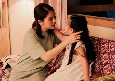 Vân Trang và Phương Anh Đào là hai hình mẫu phụ nữ đối lập trong 'Chàng vợ của em'