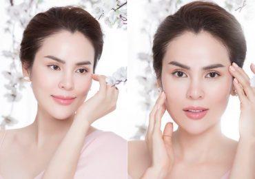 Hé lộ cát-xê khủng của Hoa hậu Phương Lê lần đầu làm đại sứ thương hiệu