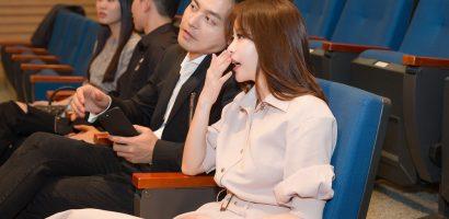 MC Phan Anh và Hoa hậu Hải Dương ngồi 'ghế nóng' Miss Supranational Korea 2018
