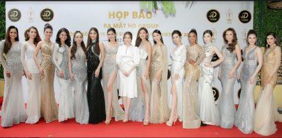 Top 15 'Miss Supranational Vietnam 2018' lộ diện với nhiều gương mặt quen thuộc