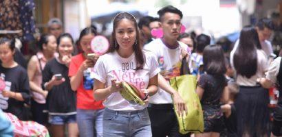 Khán giả 'Gạo nếp, gạo tẻ' phát 'điên' vì Lê Phương