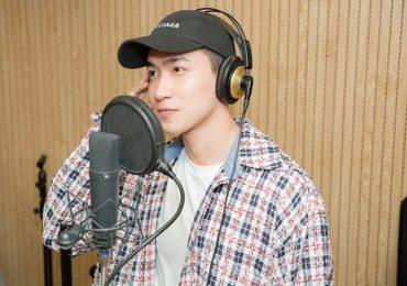 Võ Cảnh tái xuất với vai trò ca sĩ, đứng chung sân khấu với sao Kpop