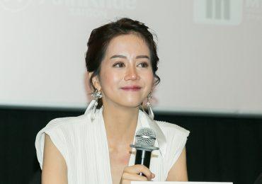 An Nguy tái xuất với điện ảnh trong vai mẹ đơn thân