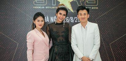 Hoa hậu Trái đất bất ngờ về khả năng ngoại ngữ và tài năng của Ngọc Thanh Tâm