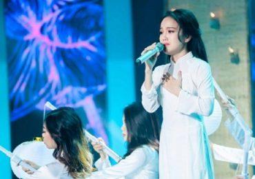 'Cô gái Nùng' Sèn Hoàng Mỹ Lam giành ngôi vị quán quân 'Người hát tình ca' mùa 3