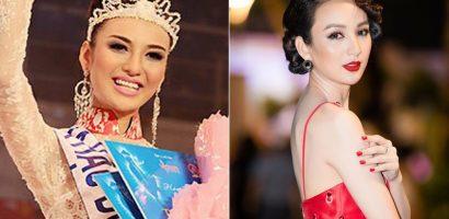 Dấu ấn Ngọc Diễm sau 10 năm đăng quang 'Hoa hậu du lịch Việt Nam 2008'