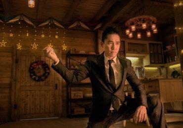 Lương Triều Vỹ, Ngô Diệc Phàm tái xuất trong phim hành động mới