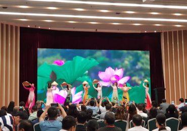Đẩy mạnh quảng bá 6 điểm du lịch hấp dẫn của Việt Nam ra quốc tế