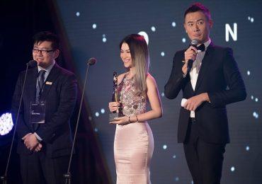 Ngọc Thanh Tâm nhận giải thưởng đặc biệt tại 'Liên hoan phim Châu Á – Thái Bình Dương'