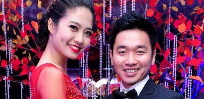 Ông xã đại gia của 'Hoa hậu biển' làm giám khảo gameshow khởi nghiệp giải thưởng lên đến 1 tỷ đồng