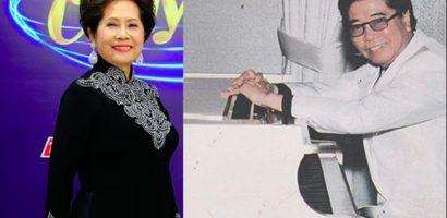 Danh ca Phương Dung tiết lộ câu chuyện đau thương có thật về ca khúc 'Chuyện tình người trinh nữ tên Thi'