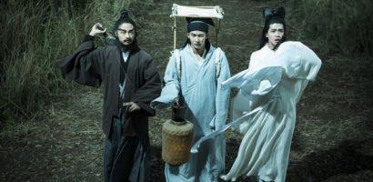 'Suối ma': Phim kinh dị – hài gây sốt tại Đài Loan đổ bộ các rạp chiếu Việt