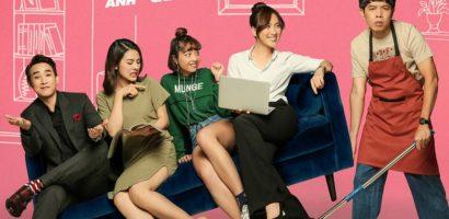 'Chàng vợ của em' đạt doanh thu 86 tỷ đồng, lọt top 5 phim Việt ăn khách nhất