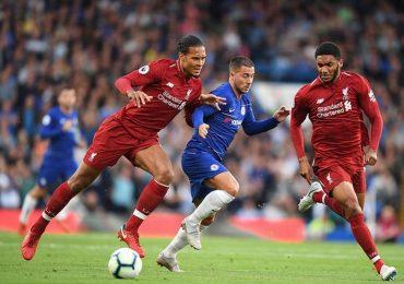 Nhìn Chelsea và Liverpool, thấy buồn cho một MU ảm đạm