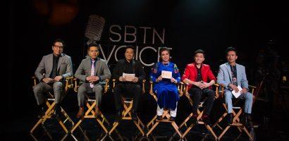 SBTN Voice – cuộc thi hát độc đáo của cộng đồng người Việt tại Hải ngoại chính thức lên sóng