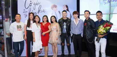 Ra mắt phim Web Drama 'Cô gái đến từ bên kia' với dàn diễn viên trai xinh, gái đẹp