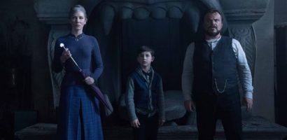 Cây hài Jack Black hội ngộ cùng người đẹp Cate Blanchett trong phim mới