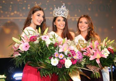 Tân Hoa hậu và 2 Á hậu Áo xác nhận đến Việt Nam
