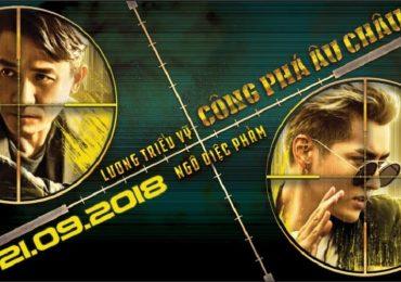 Điểm qua 'background' dày cộm của Lương Triều Vỹ và Ngô Diệc Phàm trong phim mới