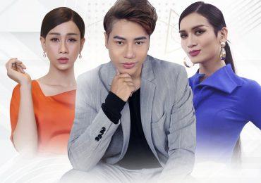 Nguyễn Đình Thanh Tâm sánh vai BB Trần – Hải Triều trong dự án âm nhạc mới