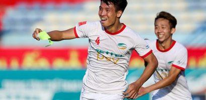 Bùi Tiến Dũng háo hức đối đầu Quang Hải, Công Phượng ở V.League 2019
