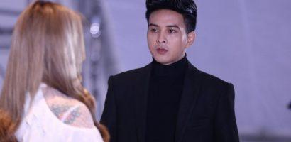 Hồ Quang Hiếu tự trách mình trong MV 'Tim anh thắt lại'