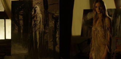 'Quỷ dữ biết yêu': Một dị bản khác 'táo bạo' hơn của 'Họa bì'