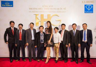 Vietgroup độc quyền thương hiệu Fashiontv Cafe tại Việt Nam