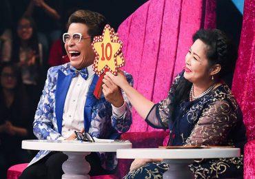 NSND Hồng Vân không biết tuổi thật của Thanh Bạch dù thân thiết 33 năm