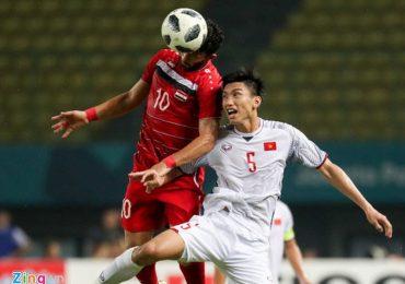 Tuyển U19 Việt Nam không triệu tập Đoàn Văn Hậu