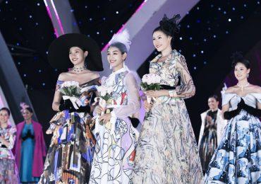 Hoa hậu Việt Nam 2018: Lộ diện top 3 người đẹp thời trang và tài năng