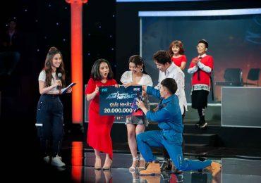 Đấu trường âm nhạc: Tiêu Châu Như Quỳnh 'hạ gục' đội Lê Giang, đem vinh quang về đội Cát Tường