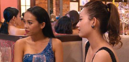 Belle, Kim Tuyền và Đoan Trang dừng cuộc chơi tại 'Anh chàng độc thân' Việt Nam