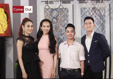 Lâm Khánh Chi làm MC talkshow dành cho cộng đồng LGBT