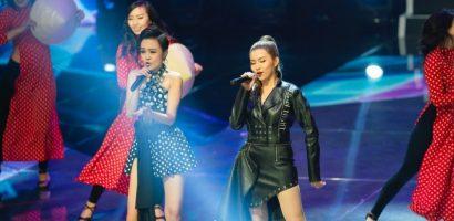 Shin Hồng Vịnh gây 'choáng' khi hóa nữ chiến binh gợi cảm