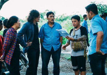 Ngân Quỳnh, Lê Quốc Nam, Huỳnh Lập bất ngờ tham gia dự án webdrama 'Tay buôn, buông tay?'