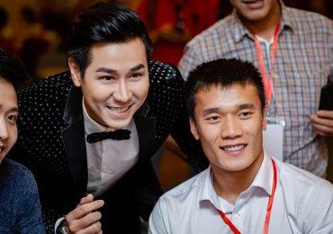 MC Nguyên Khang nhận xét: 'Thầy Seo thân thiện, Tiến Dũng thông minh, Văn Toàn lém lỉnh'