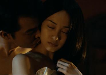 Jun Vũ kể chuyện đóng cảnh nóng trong phim của Victor Vũ