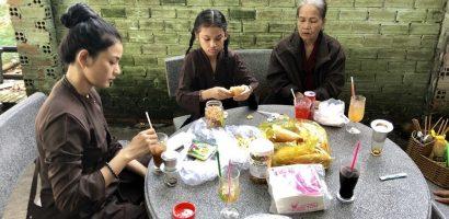 Trương Thị May bật mí cách đón Trung thu thật đặc biệt