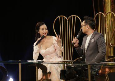 Hoa hậu Kiều Ngân: 'Văn hóa thần tượng là con dao 2 lưỡi'