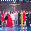 Hoa hậu Hà Kiều Anh, cựu siêu mẫu Anh Thư làm giám khảo 'Ngôi sao danh vọng'