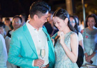 Mỹ nhân Hoa ngữ cưới tỷ phú USD: Áp lực và nhiều bẽ bàng