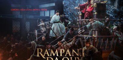 Top 5 bộ phim được đầu từ khủng nhất của Hàn Quốc