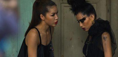 Minh Tú nghiêm khắc và thất vọng với thí sinh Asia's Next top Model