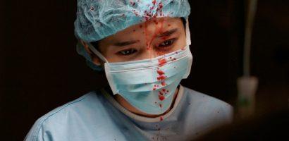 Cao Thái Hà ngủ ngày thức đêm để quay 'Hậu duệ mặt trời'