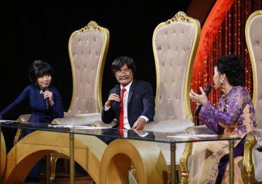 Kịch cùng Bolero 2018: Giám khảo tranh luận sôi nổi về bi kịch vay – trả của đạo diễn Minh Nhật