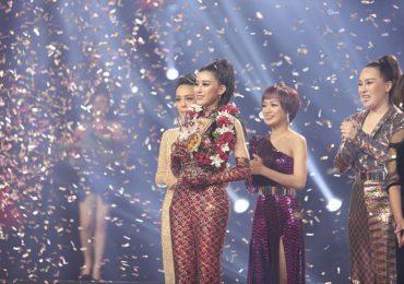 'Học trò' Noo Phước Thịnh giành danh hiệu Quán quân 'Giọng hát Việt 2018'