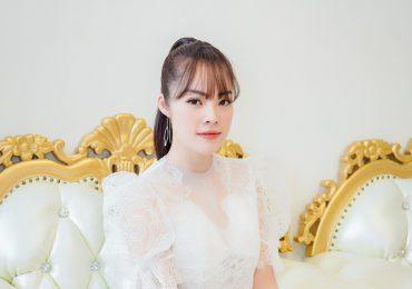 Dương Cẩm Lynh: 'Lấy lại được sự bình yên sau chuyện buồn tình cảm'
