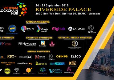 Sự kiện 'Vietnam Blockchain Hub 2018' có gì đặc biệt?