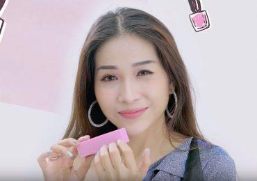 Chán diễn hài, Khả Như lấn sân kinh doanh khi mở tiệm nail?